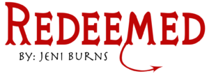 Redeemed title image with name 1